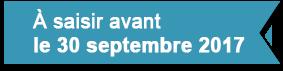 Fortissimo - A saisir avant le 30 septembre 2017