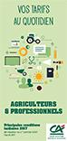Guide Professionnels & agriculteurs