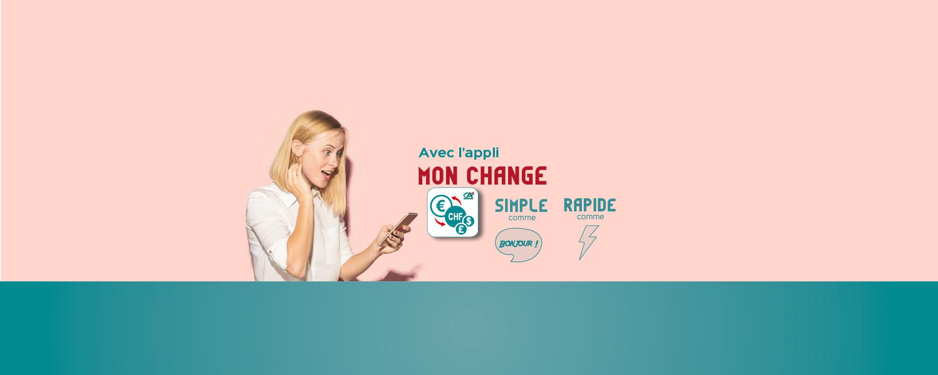 MON CHANGE