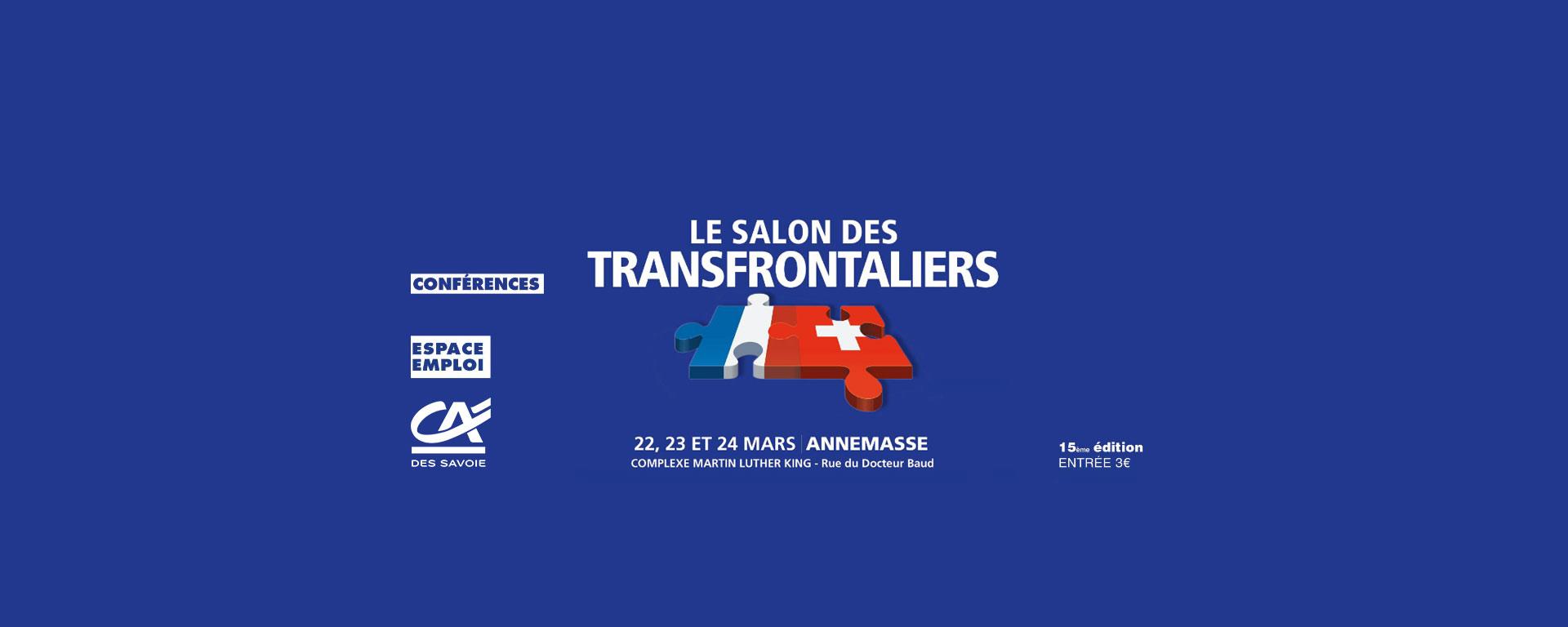 Le Salon des Transfrontaliers