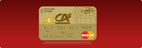 Carte Gold Credit Agricole.Gold Mastercard Credit Agricole Prix Iphone